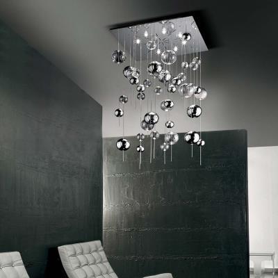 Vendita online di prodotti per l 39 illuminazione della casa for Lampade bagno design