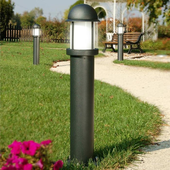 Paletti Illuminazione Esterna Led.Vendita Online Di Prodotti Per L Illuminazione Degli Esterni