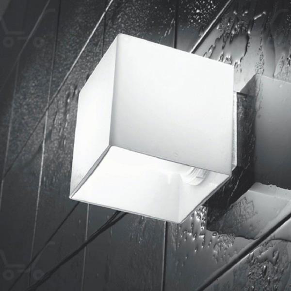 2   applique moderne per soggiorni, corridoi e camere da letto