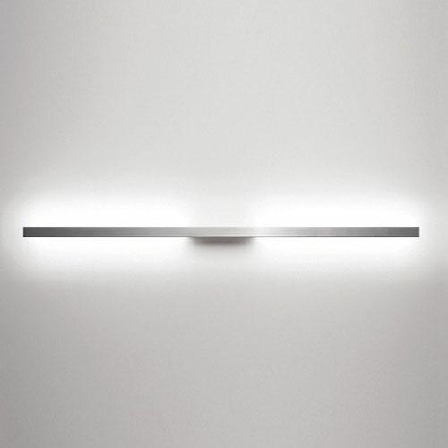 2 applique e lampade da parete a led for Luci led piccole