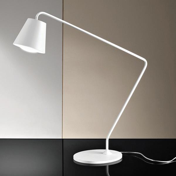 Abat jour e lampade da tavolo lampade da comodino - Lampade da scrivania design ...