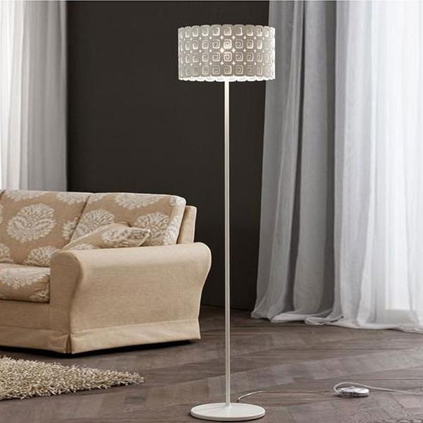 Lampade Classiche Da Terra ~ Home Design e Ispirazione Mobili