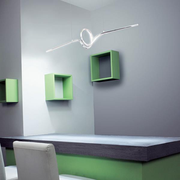 Lampadario Led Cucina Moderna # Unaris.com > La collezione di ...