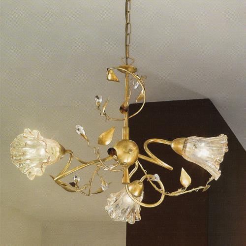 Lampadari classici in stile per cucina, camera e soggiorno - pag. 3