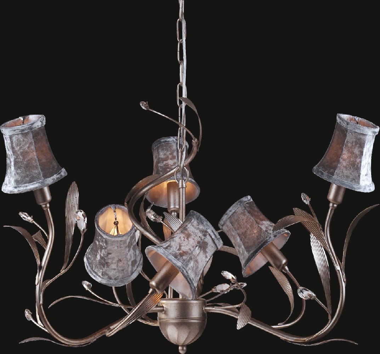 Lampadario Elegante Da Soggiorno #9B6830 1073 1000 Lampadari X Cucine Classiche