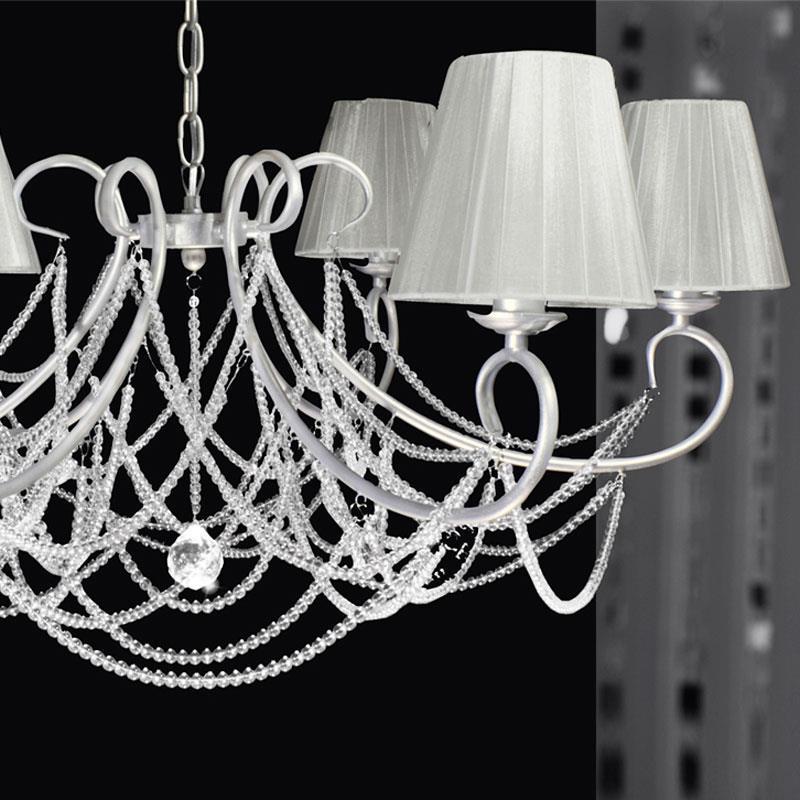 Contemporanea - Lampadari classici in stile per cucina, camera e ...