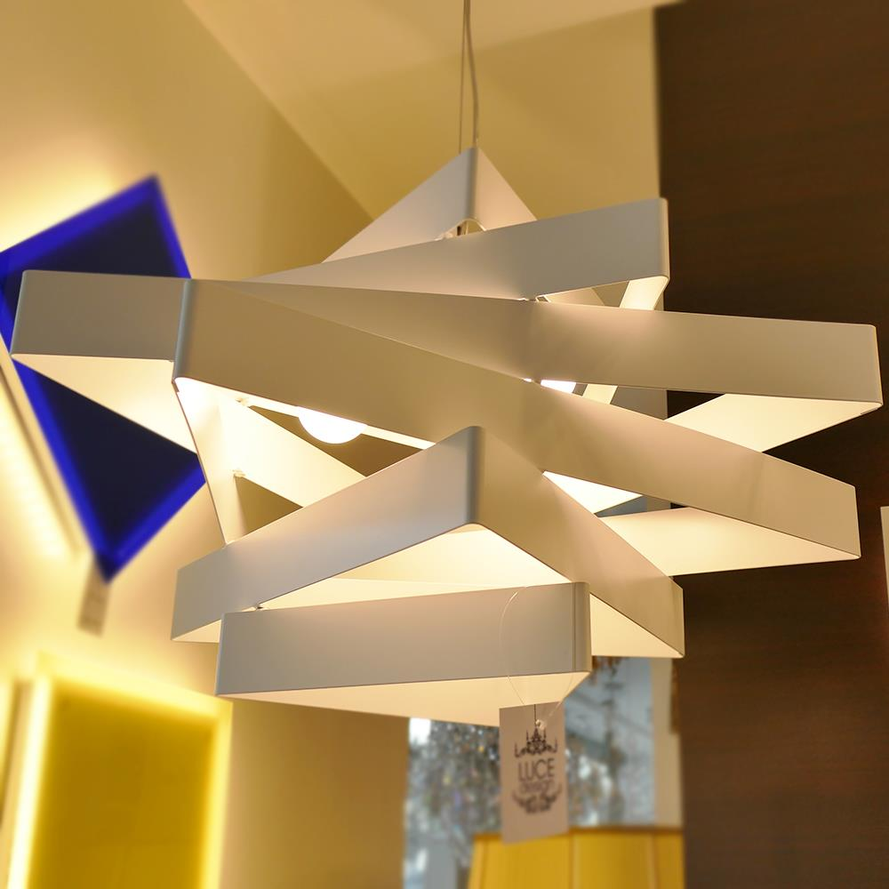 Marchetti - Lampadari Moderni per cucina, camera da letto e soggiorno