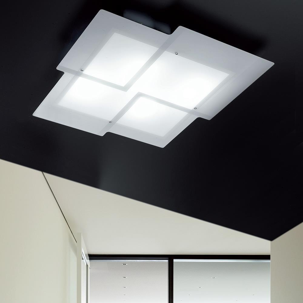 Sikrea - Illuminazione Bagno | Applique, faretti, plafoniere e lampade