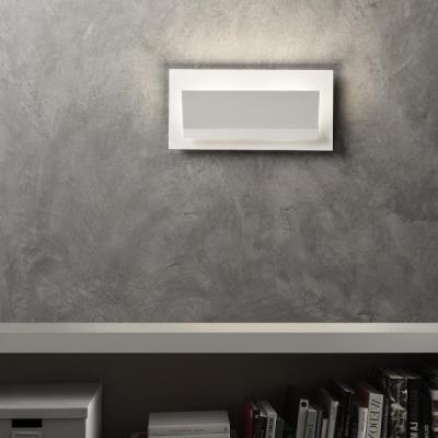 Applique a led SHELF