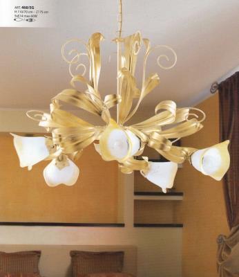 Luce Design - Lampadari classici in stile per cucina, camera e ...