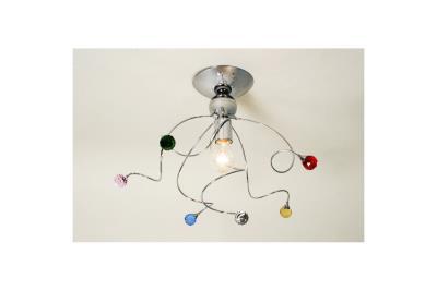 Plafoniere Per Cameretta Bambini : Plafoniere bambini lampade da soffitto per cameretta