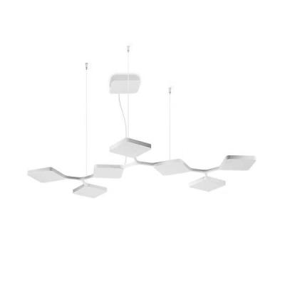 Lampadario a Led QUAD P1