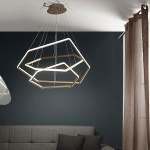 Ondaluce - Lampadari Moderni per cucina, camera da letto e ...