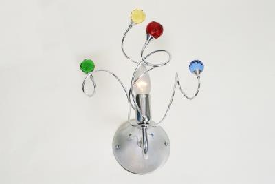 Applique bambini lampade da parete per cameretta