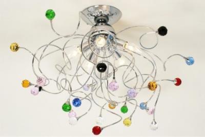 Plafoniera Bambini : Luce design plafoniere bambini lampade da soffitto per