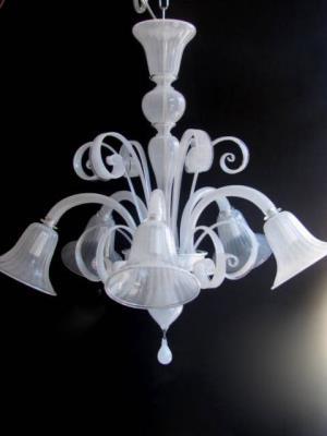 Luce Design - Lampadari in Vetro di Murano Originali Scontati - pag. 2