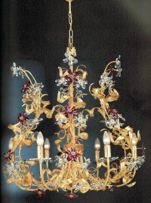 arte luce - lampadari classici in stile per cucina, camera e soggiorno - Lampadari Classici Per Cucina