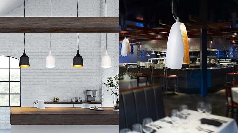 Come illuminare la cucina 3 punti principali da considerare - Meglio luce calda o fredda in cucina ...