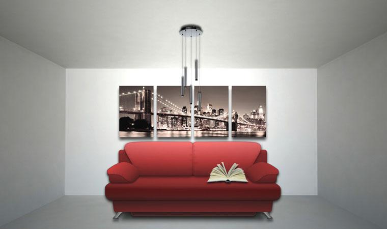 Come illuminare casa guida illustrata dei vari ambienti