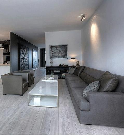 Faretti soggiorno idee creative di interni e mobili - Illuminazione design interni ...