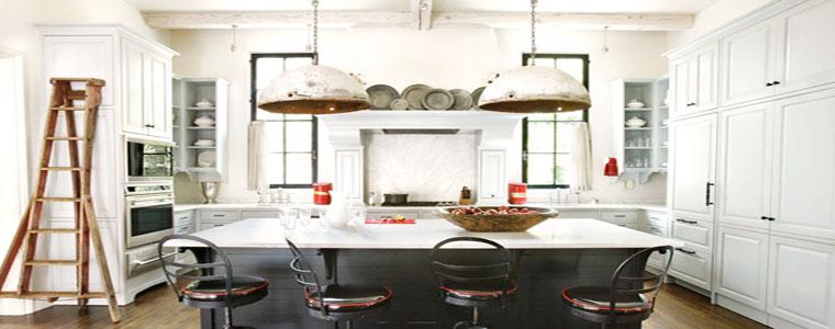 ... Luce In Cucina Lampade Da Cucina Idee Per Pictures to pin on Pinterest