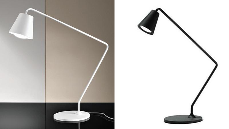 Lampada da tavolo ufficio xa12 regardsdefemmes for Lampade da scrivania moderne