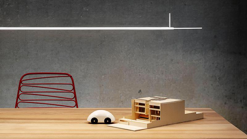 Plafoniera Ufficio Design : Come illuminare un ufficio idee e consigli pratici