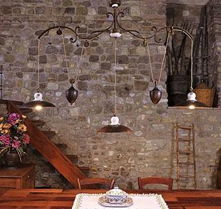 Illuminare la taverna con soluzioni pratiche e di tendenza for Arredare con la luce