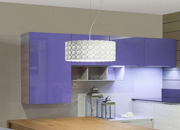 lampadari sala pranzo : Lampadari Sala Da Pranzo : Come illuminare il tavolo in cucina o nella ...