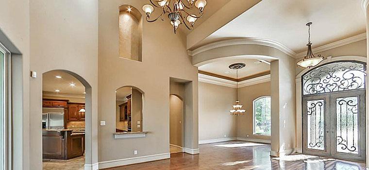 Come Illuminare L Ingresso Di Casa O Il Corridoio D Entrata