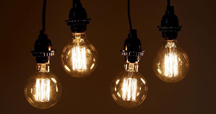 5 consigli per integrare l'illuminazione retrò in casa